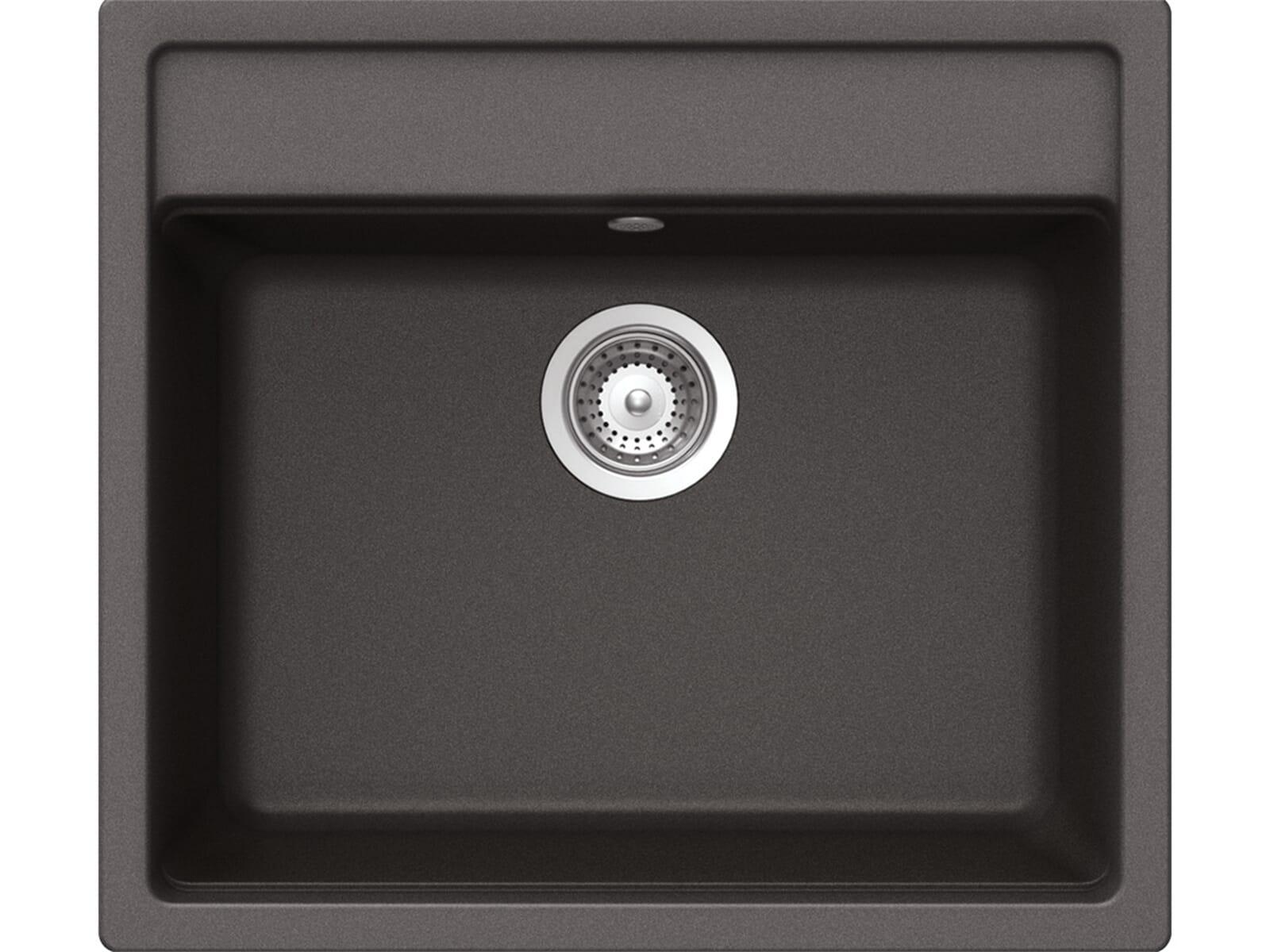 schock mono n 100 a stone granit sp le f r 278 90 eur. Black Bedroom Furniture Sets. Home Design Ideas