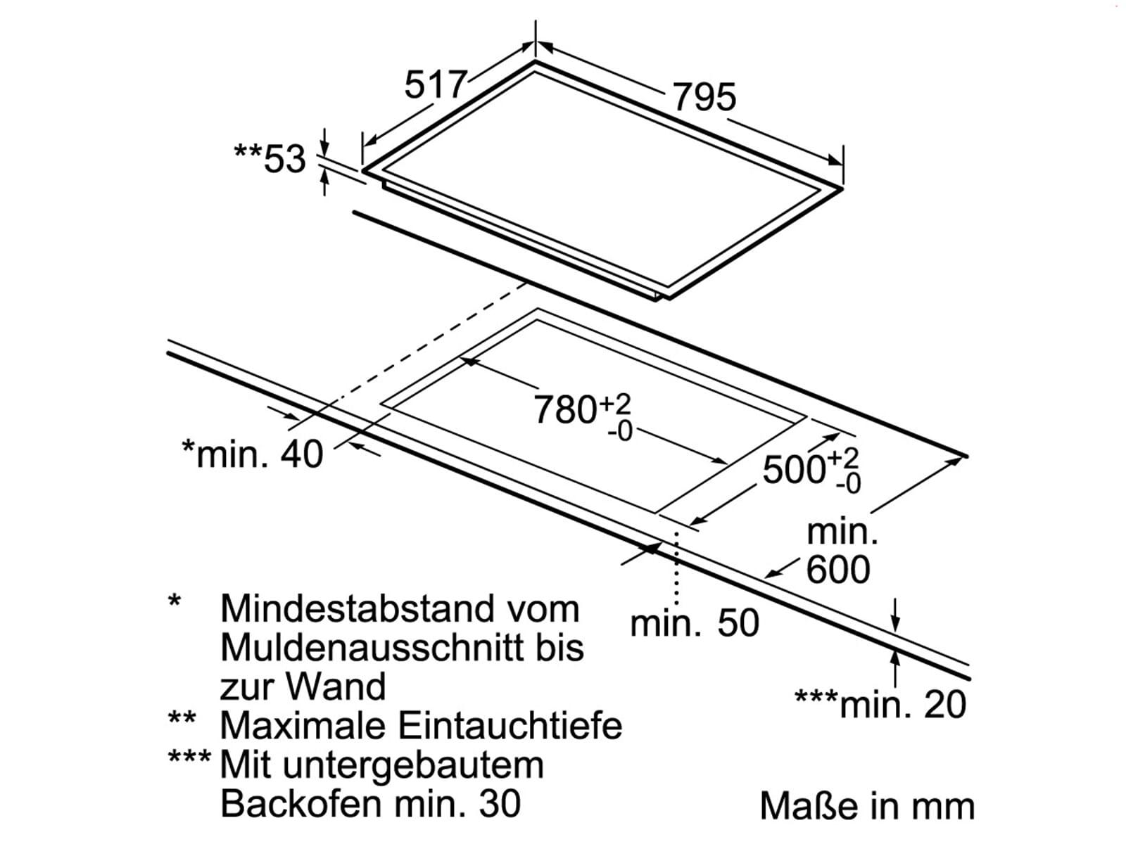 siemens eq2z066 set pyrolyse backofen hb673g0s1 induktion kochfeld. Black Bedroom Furniture Sets. Home Design Ideas