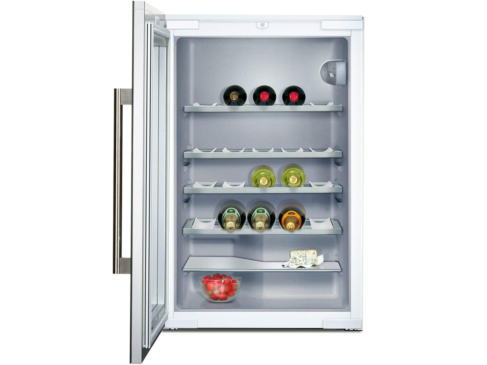 Siemens KF18WA43 Einbau Weinkühlschrank für 1124 90 EUR