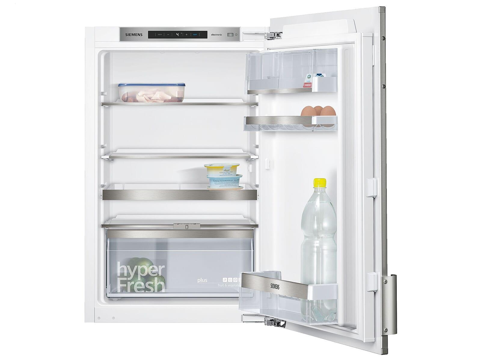 Siemens KF21RAF30 Einbau Kühlschrank mit Türfront