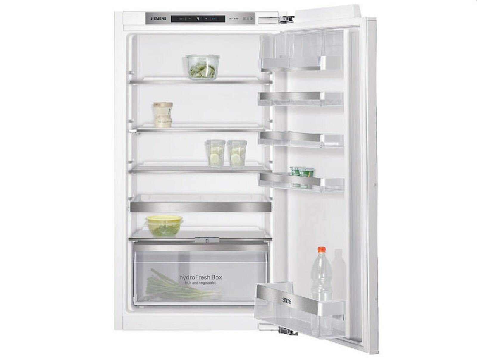 Siemens Kühlschrank Vitafresh : Einbaukühlschr nke von siemens küchen ideen