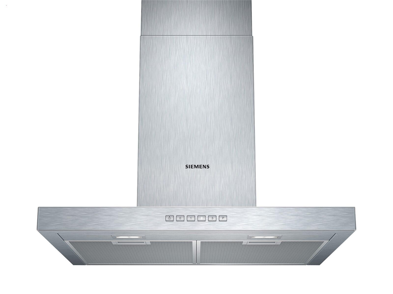 Siemens LC67BC532 Wand Küchenhaube Edelstahl LED Beleuchtung Dunstabzug eBay