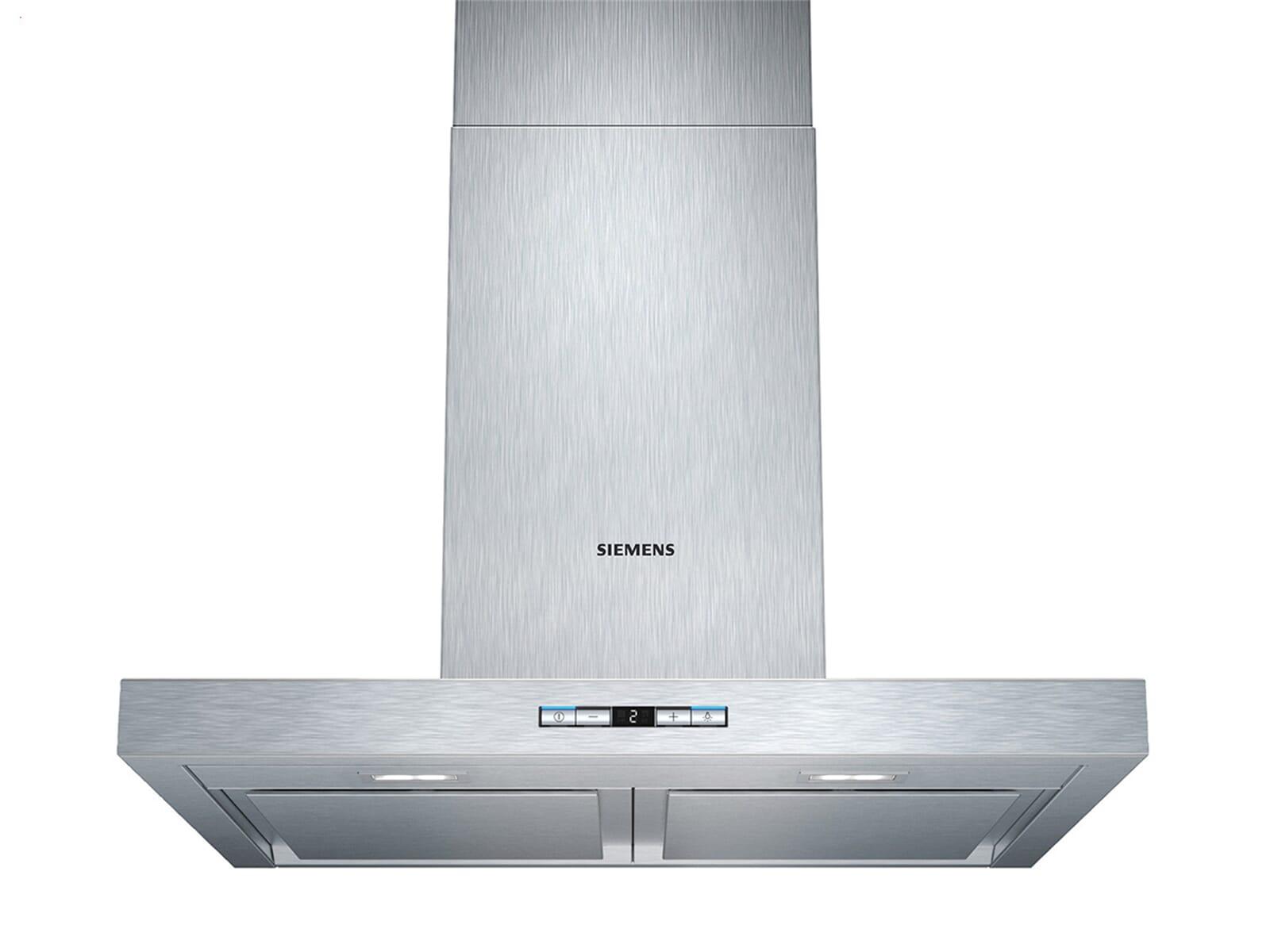 Siemens lc68bc542 wand dunstabzugshaube edelstahl f r 544 - Wand dunstabzugshauben ...