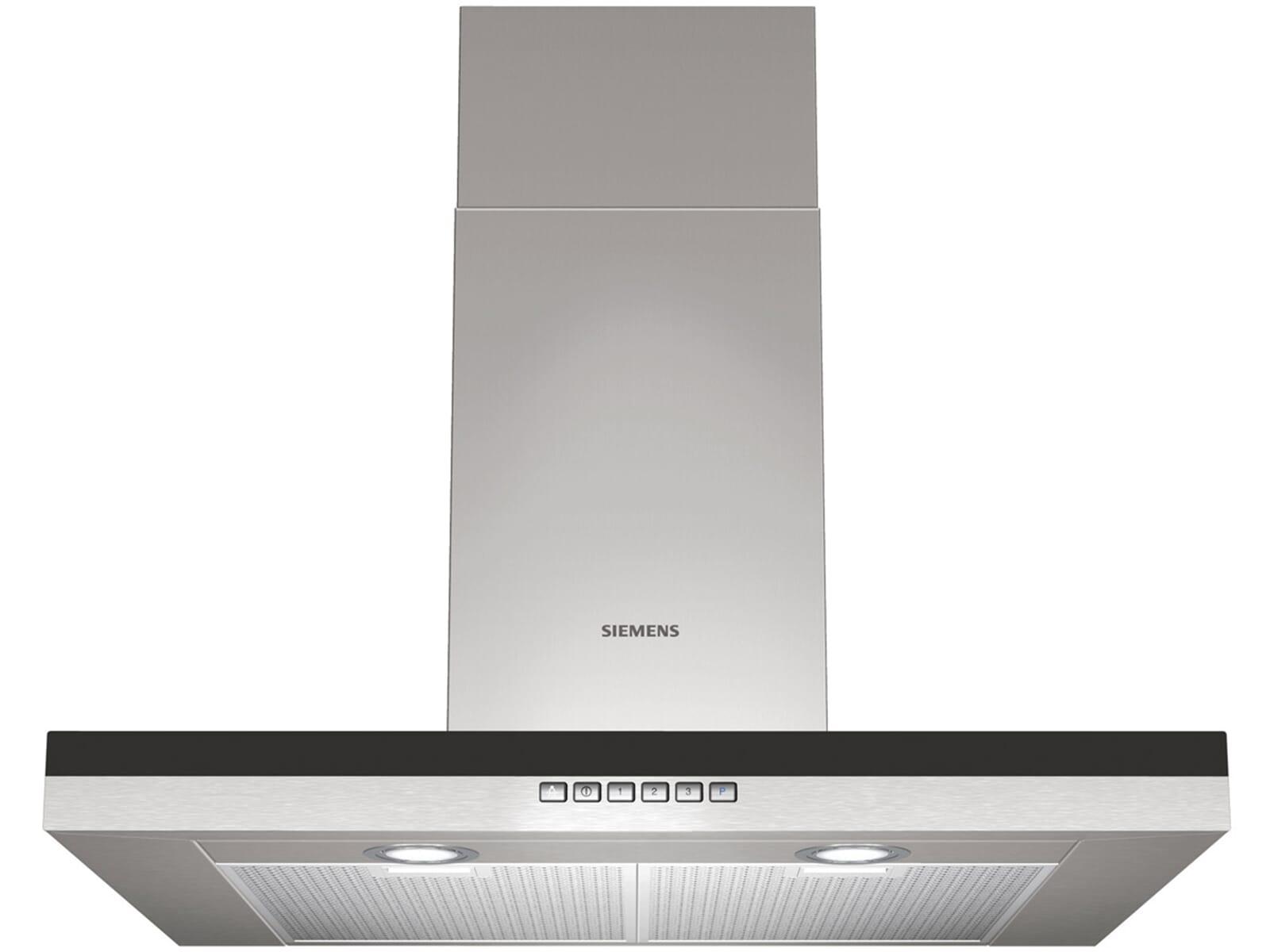70cm WANDHAUBE Siemens LC76BB530 Dunstabzug EDELSTAHL