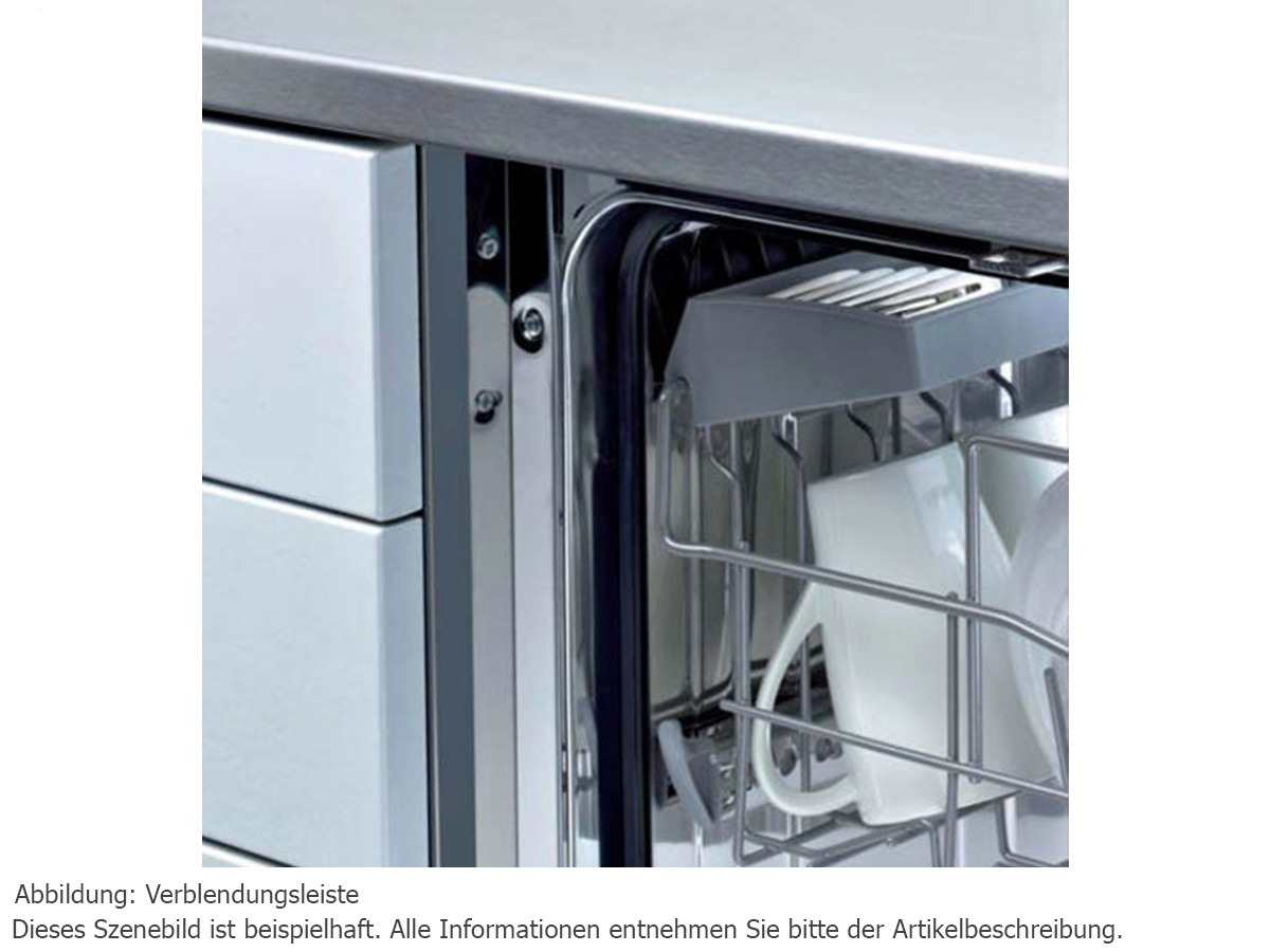 siemens sz73015 verblendungs und befestigungssatz f r 28 90 eur. Black Bedroom Furniture Sets. Home Design Ideas