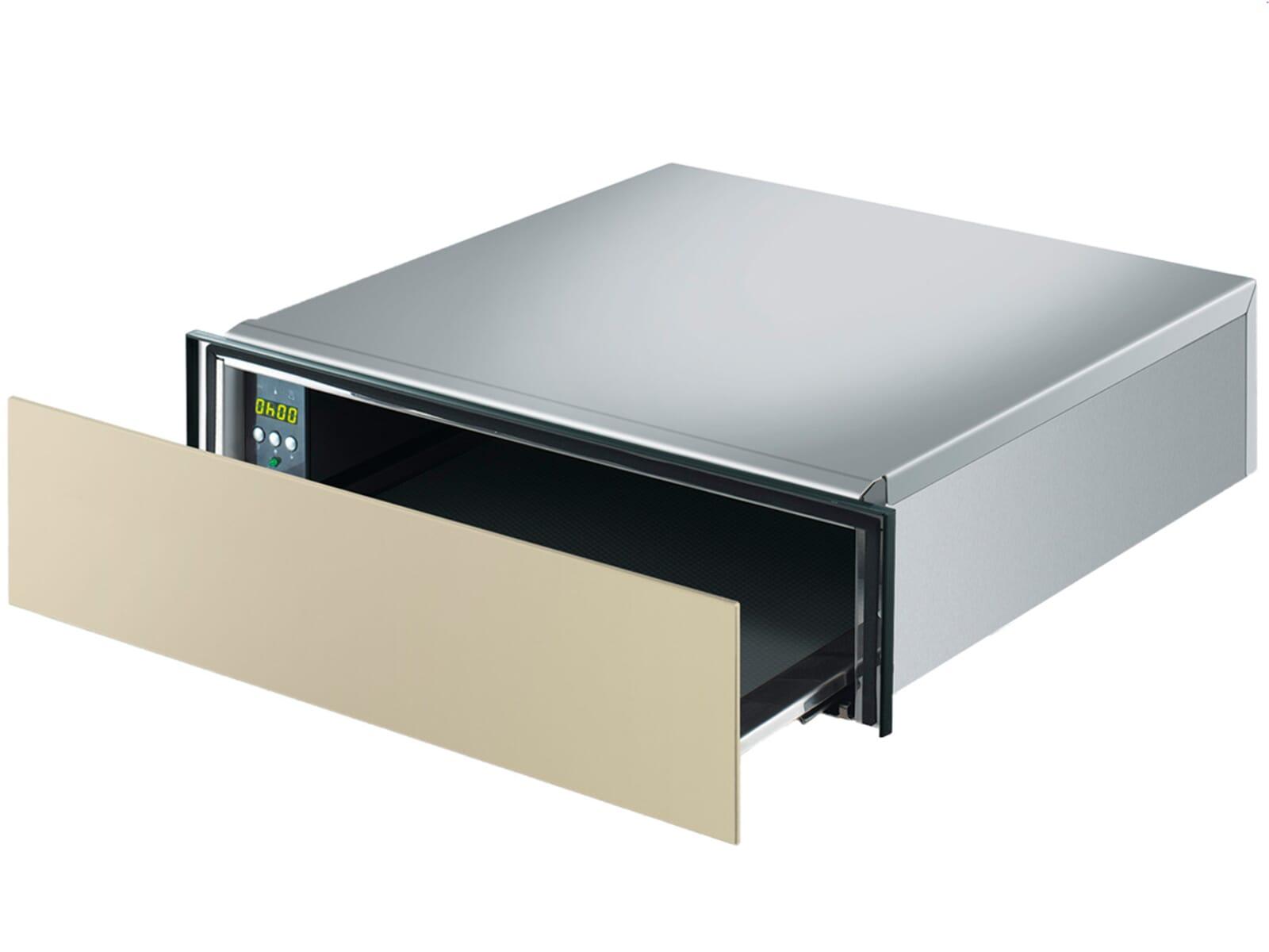 smeg ct15p w rmeschublade creme f r 619 00 eur. Black Bedroom Furniture Sets. Home Design Ideas
