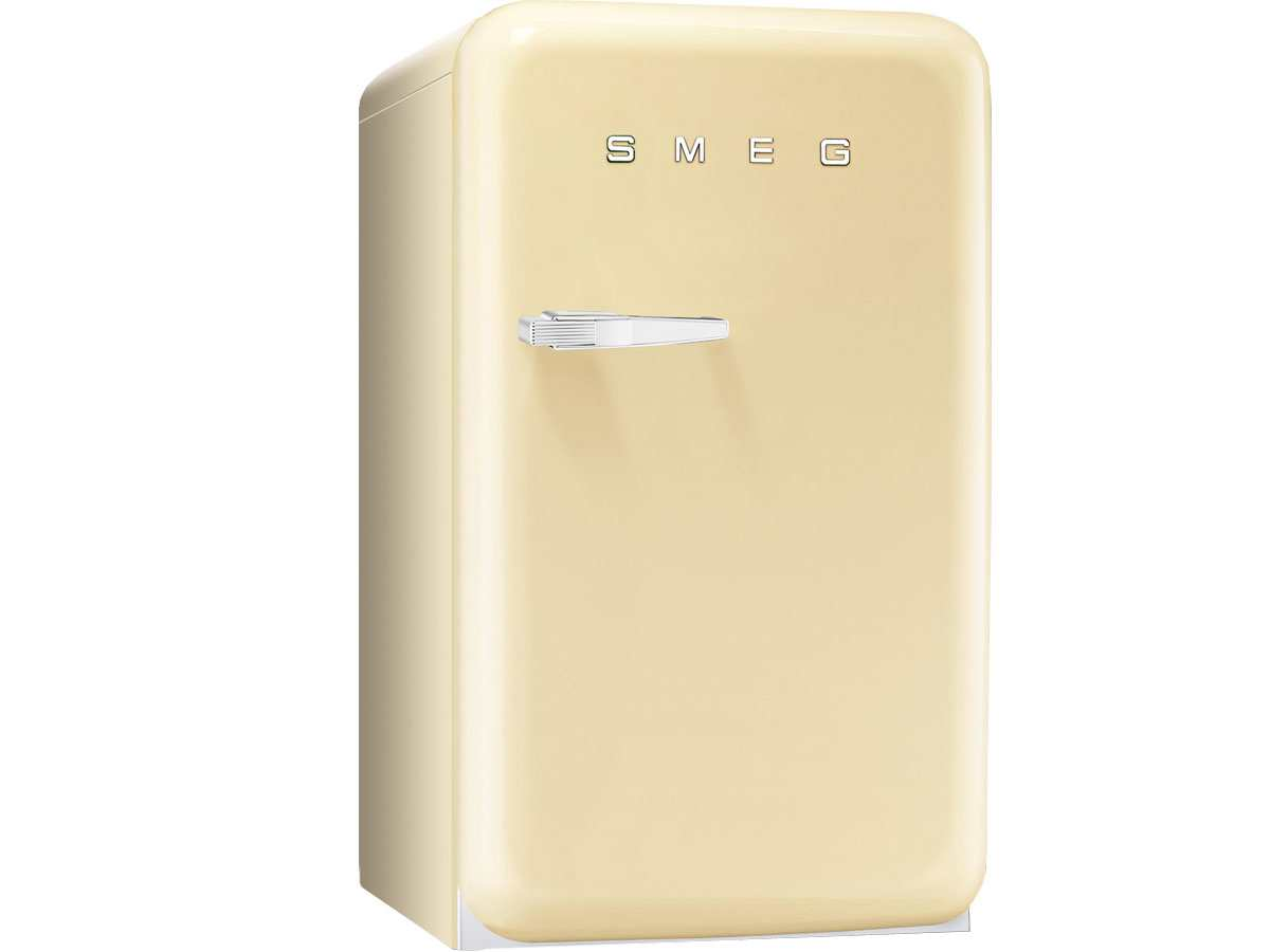 smeg fab10rp standger t k hlschrank creme beige k hlger t nostalgie eisfach 8017709133153 ebay. Black Bedroom Furniture Sets. Home Design Ideas