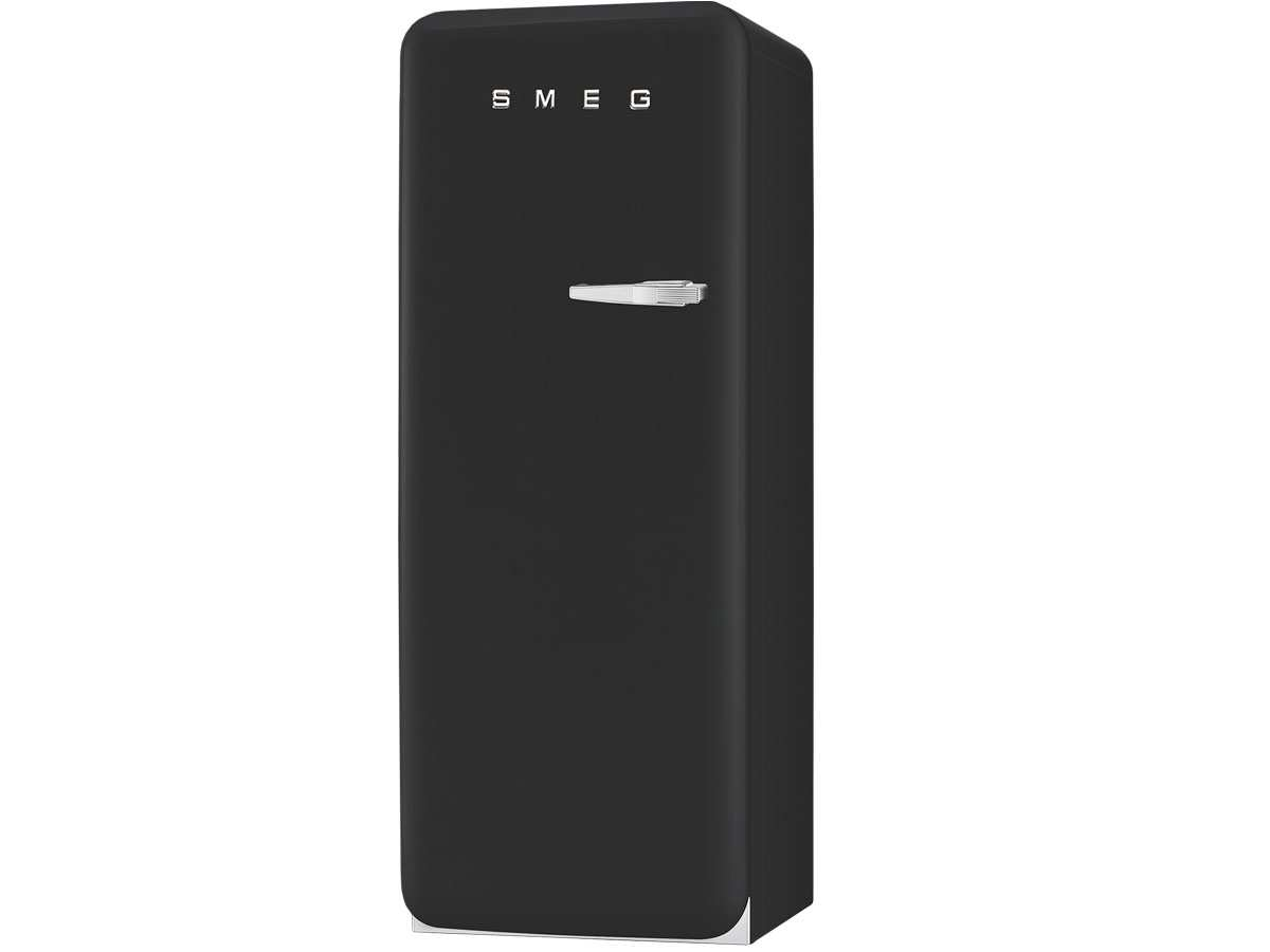 smeg fab28lbv3 standk hlger t black velvet schwarz. Black Bedroom Furniture Sets. Home Design Ideas