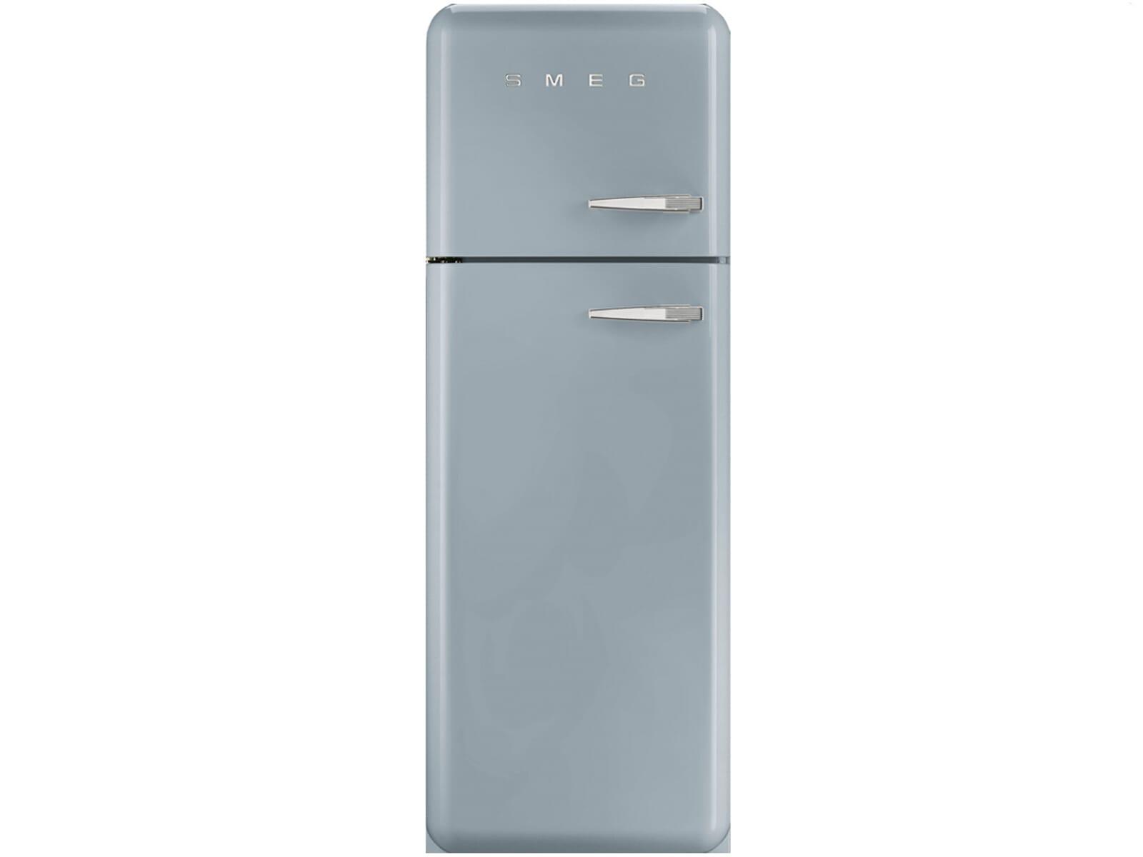 Smeg Kühlschrank Grau : Smeg kühlschrank grau u haushaltsgeräte