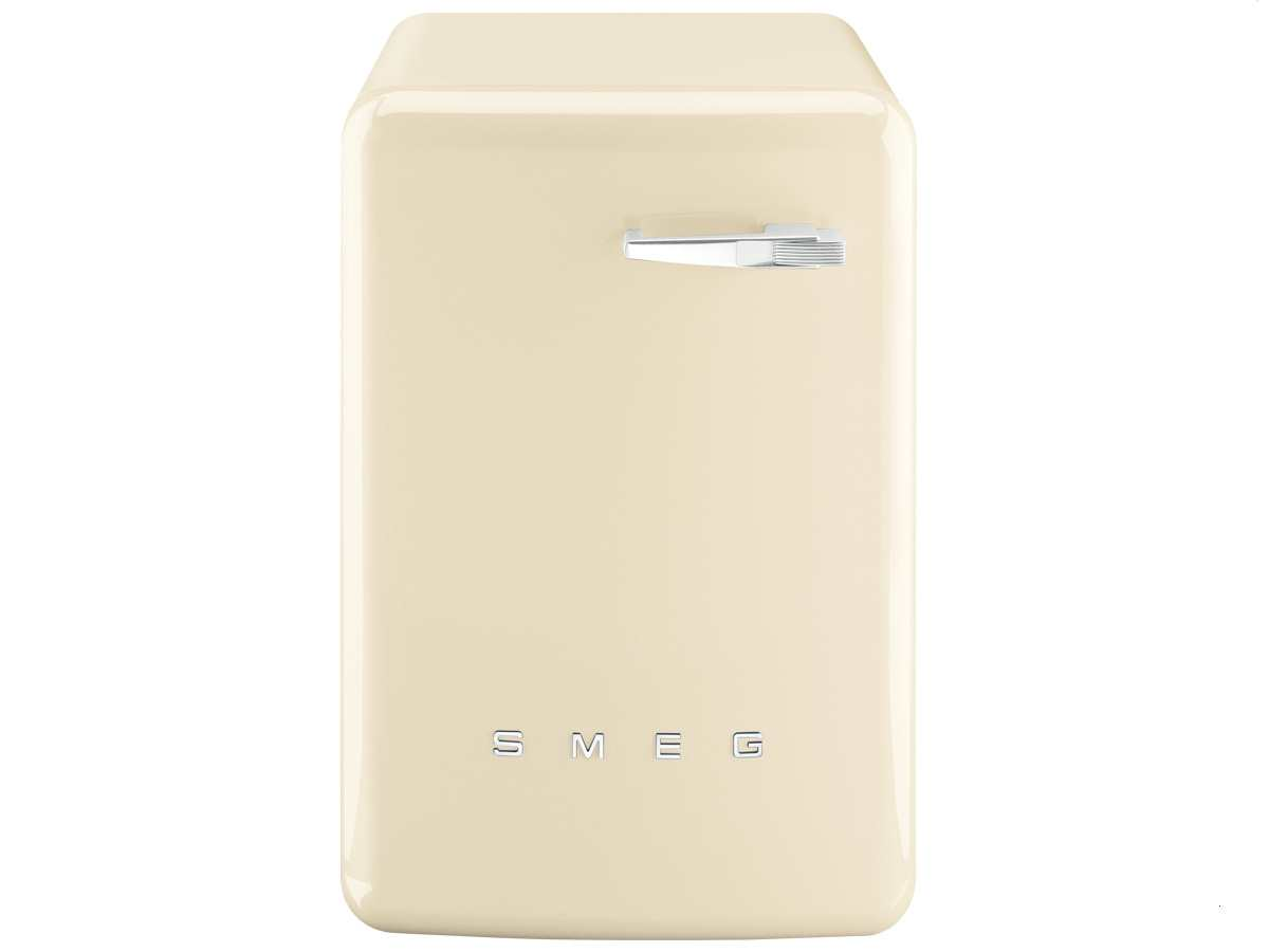 smeg lbb14cr 2 stand waschmaschine creme 50 39 s style retro. Black Bedroom Furniture Sets. Home Design Ideas