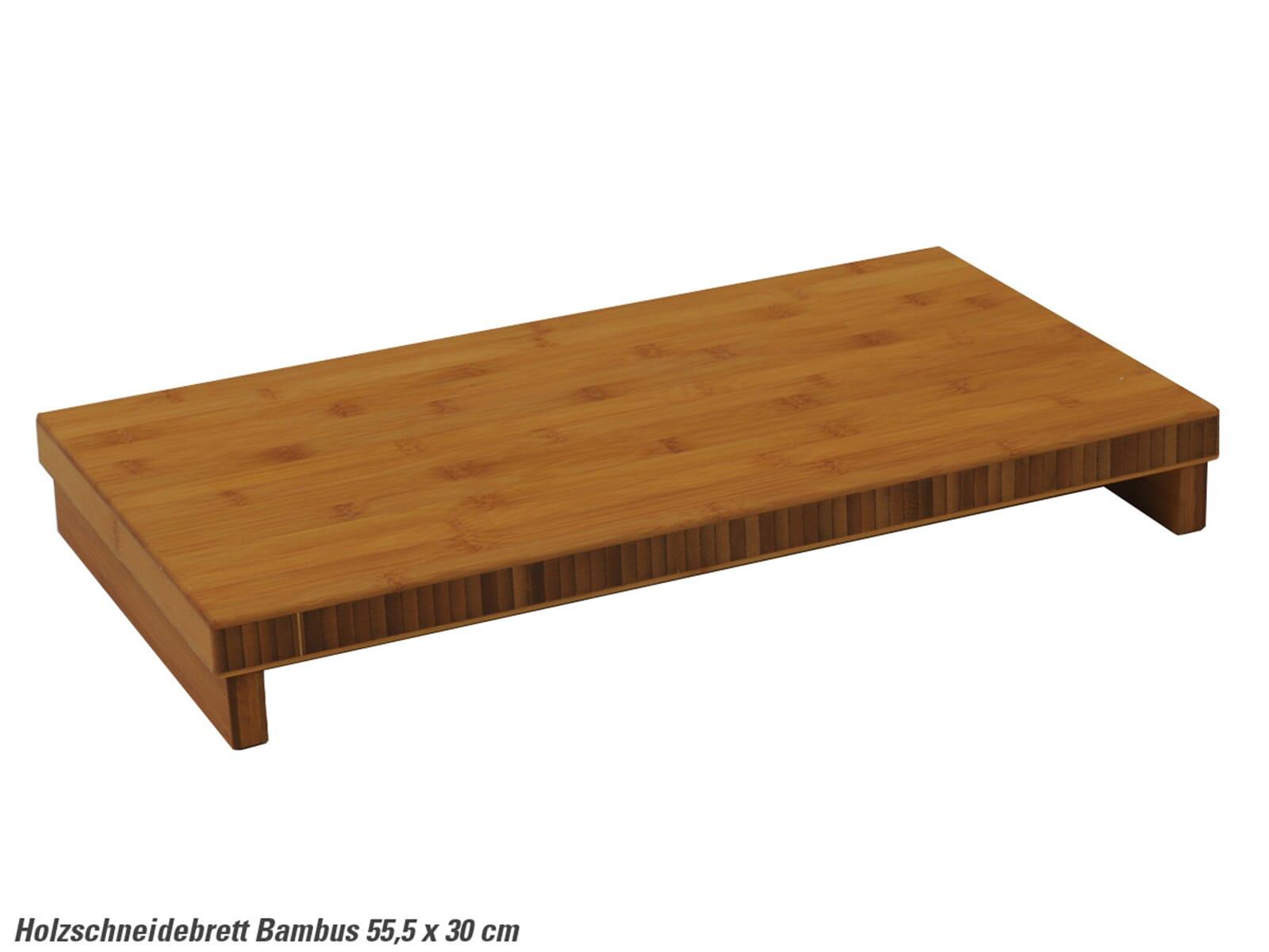 br cken schneidbrett holz brett bambus schneidebrett ebay. Black Bedroom Furniture Sets. Home Design Ideas