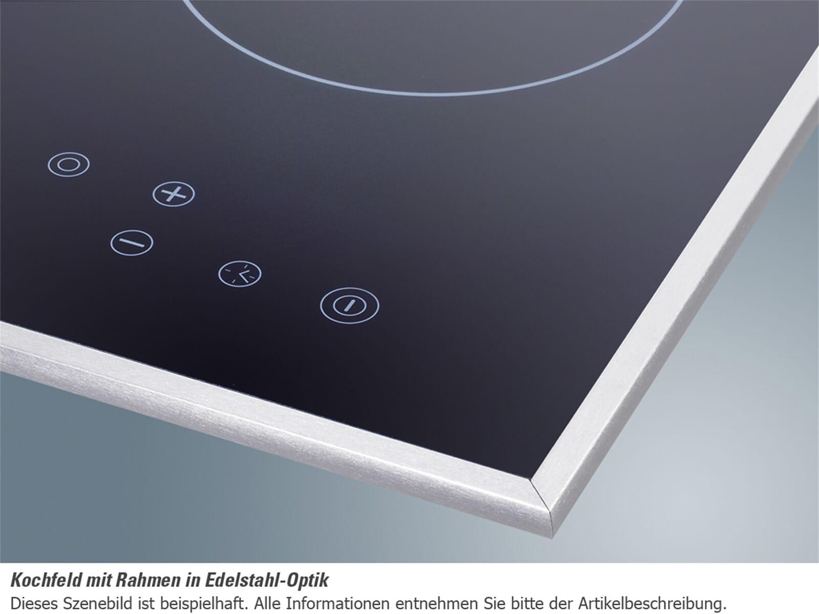 teka gkst 80 i4 basic booster slider induktion glaskeramik. Black Bedroom Furniture Sets. Home Design Ideas