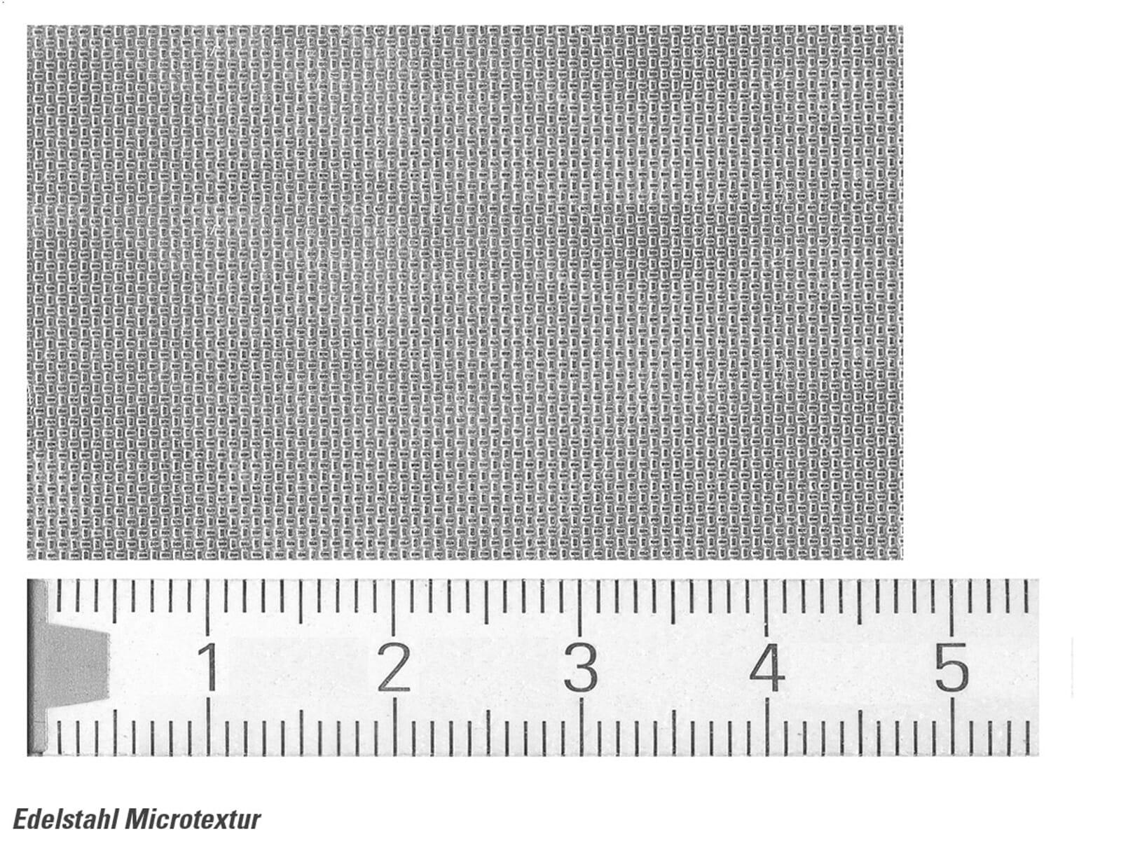 Teka Texina 45 BCN EdelstahlSpüle Microtextu ~ Spülbecken Teka
