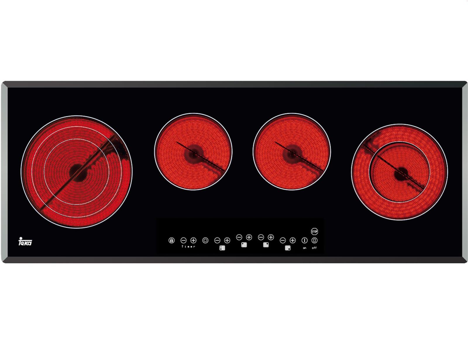 teka tr 941 hz glaskeramik kochfeld autark f r 454 80 eur. Black Bedroom Furniture Sets. Home Design Ideas