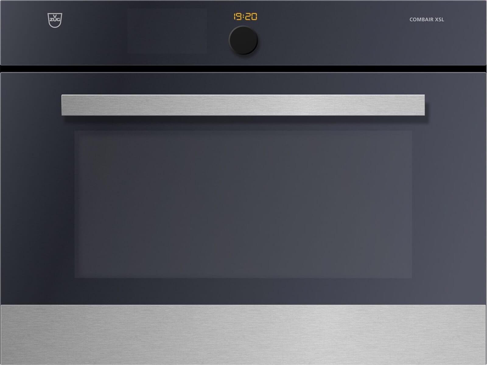 V-ZUG Combair XSL Kompakt Backofen ChromeClass