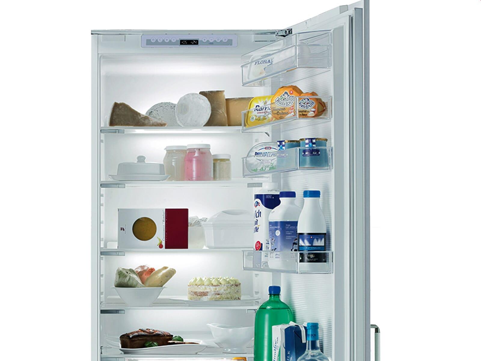 Mini Kühlschrank Fust : Retro kühlschrank fust: die optimale kühlschranktemperatur ekitchen