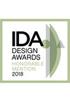 IDA Design Awards Honorable Mention 2018