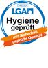 LGA Hygienegepüft 5683324