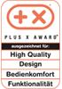 PlusX Award Blanco Flow