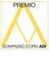 Compasso dOro Premio ADI