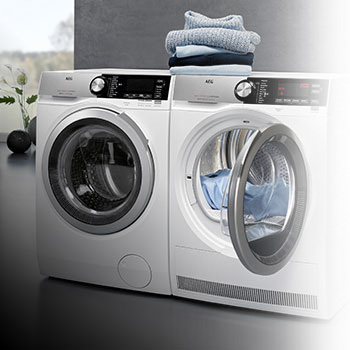 AEG Waschmaschinen & Trockner