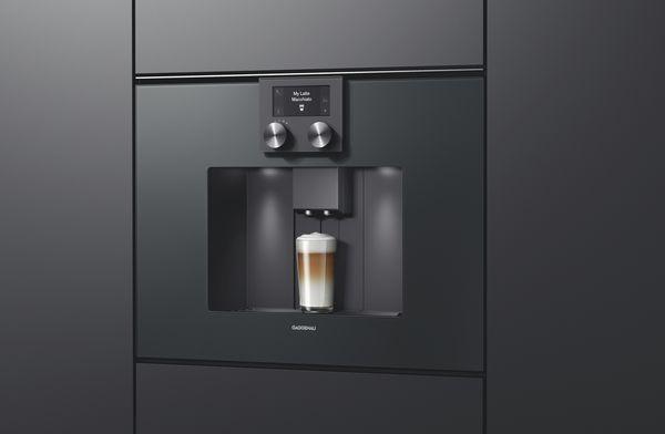 Kaffeemaschine Serie200