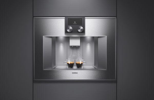 Kaffeemaschine Serie400