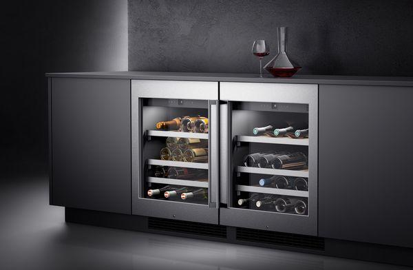 Weinschränke Serie400