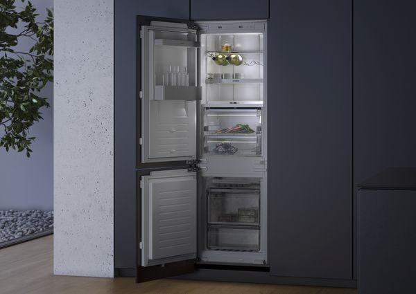 Serie200 Kühlgerät Gefriergerät