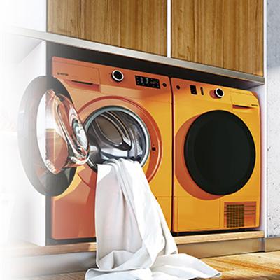 Gorenje Waschmaschinen und Trockner