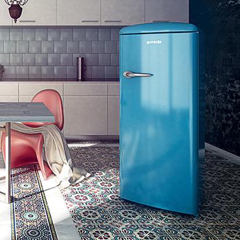 Standkühlschränke / Kühl- Gefrierkombinationen