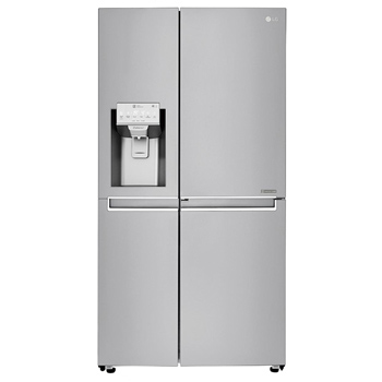 LG Kühl- und Gefriergeräte