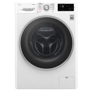 LG Electronics Waschmaschinen und Waschtrockner