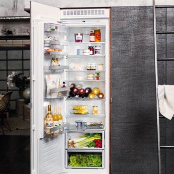 Einbaukühlschränke / Kühl- Gefrierkombinationen