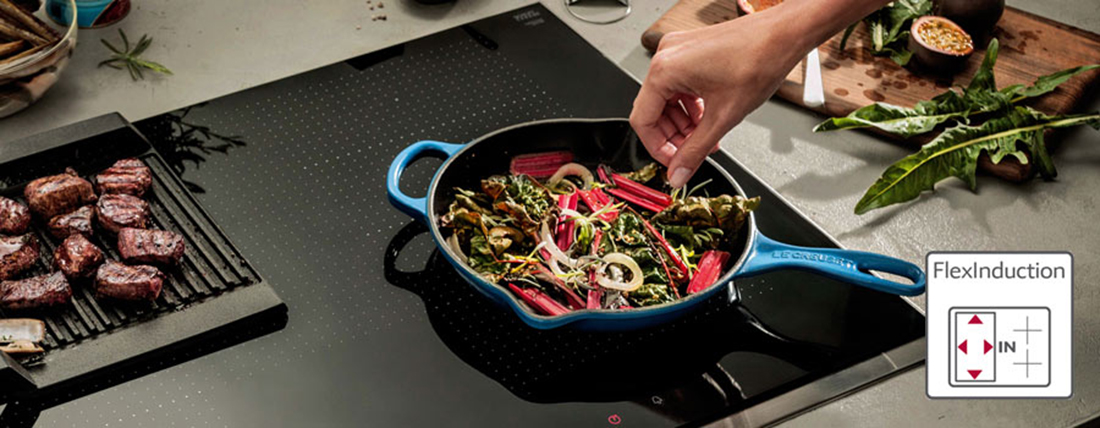 Neff FlexInduction