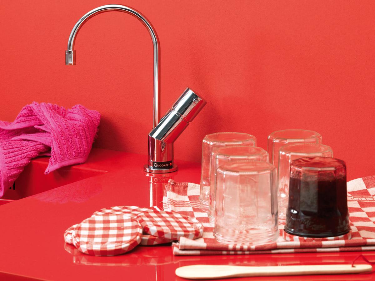 Marmeladengläser sterilisieren