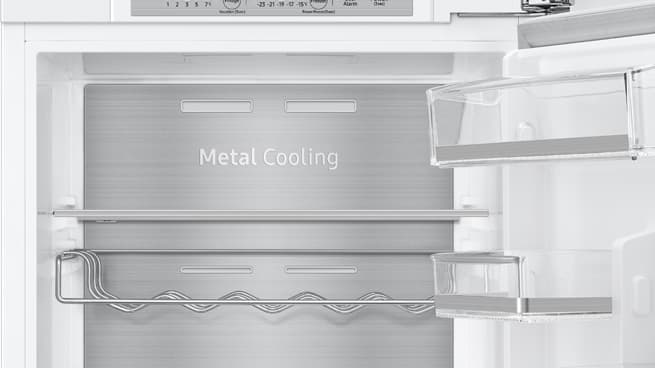 Metal Cooling