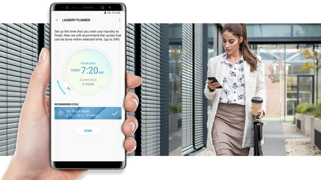 SmartControl mit Q-rator