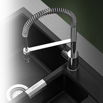 schock sp len f r die k che gro e auswahl moebelplus. Black Bedroom Furniture Sets. Home Design Ideas