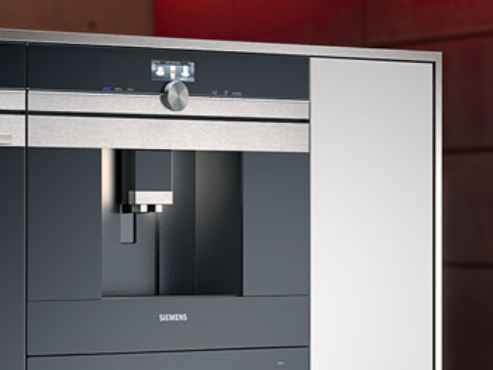 Siemens Kühlschrank Hersteller : Siemens küchengeräte bequem sicher online kaufen