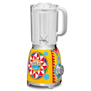 smeg Dolce & Gabbana Standmixer -Sicily is my Love