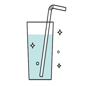 Gutes Trinkwasser