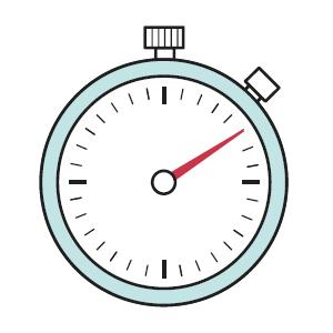 Zeitsparend