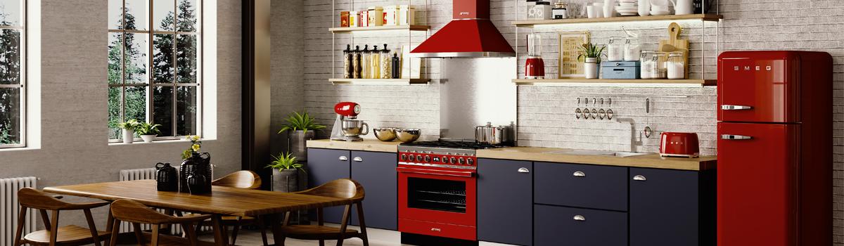 Spritzschutz für Ihre Küche als ideale Alternative zu Fliesen
