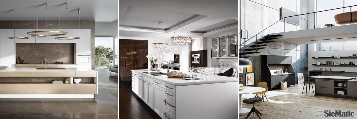 SieMatic Küchen Pure Urban Classic