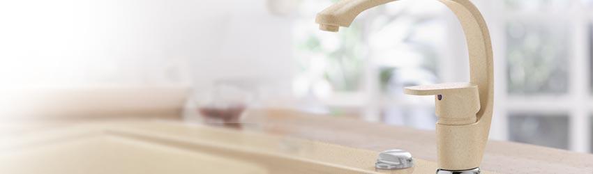 Hochdruck Armatur Küche