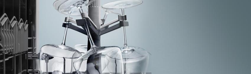 Geschirrspüler Zubehör Glashalter