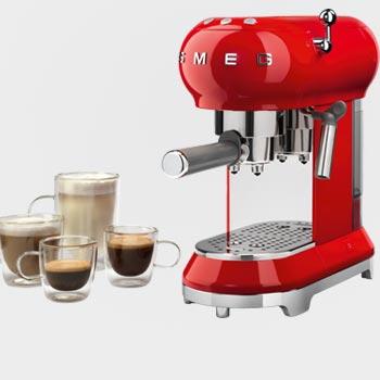 Espresso-/ Kaffeemaschinen