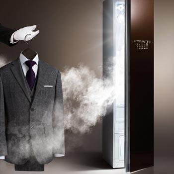 Dampfschränke
