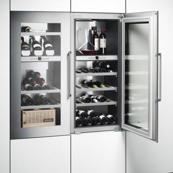 Weinkühlschränke / Flaschenkühlschränke